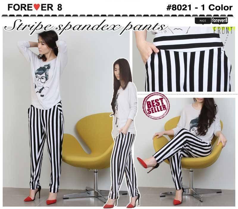 jual celana wanita cantik murah branded berkualitas 8021 ... 277bc08364